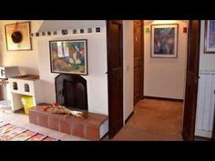 Country House Le Grange del Conero a Marcelli di Numana - YouTube