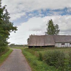 Unnamed Road, Latvia
