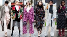 Turtlenecks Were Everywhere On Day 7 of Paris Fashion Week. It's the street style set's go-to top.