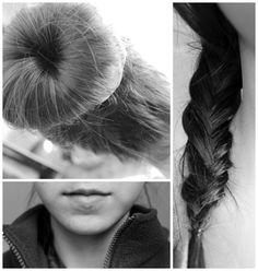 fashon\black and white