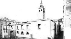 Parroquia de Santa María de la Almudena