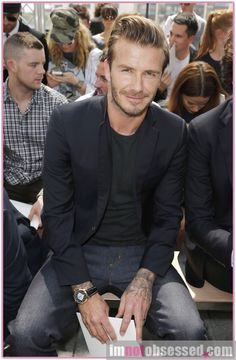 david beckham fashion style - Google Search