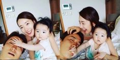 Celebrity couple In Gyo Jin and So Yi Hyun to reappear on 'Superman is Back' with their baby daughter http://www.allkpop.com/article/2017/07/celebrity-couple-in-gyo-jin-and-so-yi-hyun-to-reappear-on-superman-is-back-with-their-baby-daughter