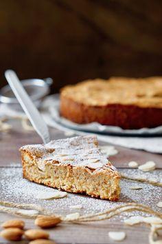 Healthy Cake, Healthy Breakfast Recipes, Gluten Free Baking, Gluten Free Recipes, Almond Paste Cookies, Sweet Corner, Torte Cake, Almond Cakes, Light Recipes
