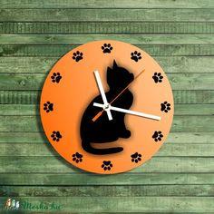 Meska - Falióra - macskás Kiokumitsu kézművestől