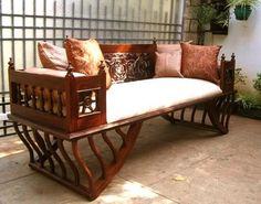 Thai Diwan true fusion sofa