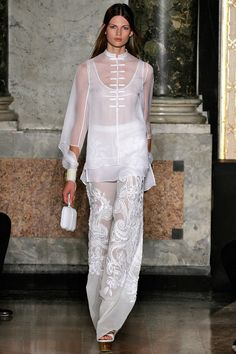Emilio Pucci Spring 2013 RTW - Review - Collections - Vogue