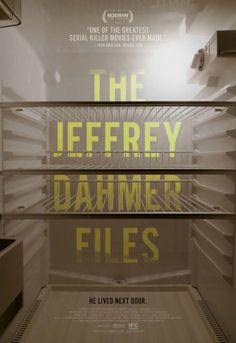 The First Clip from The Jeffrey Dahmer Files