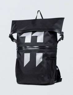 11 By Boris Bidjan Saberi Mountain-X Backpack