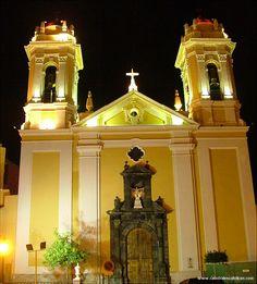 Catedral de la Asunción de Ceuta España6