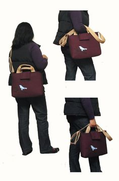 Travel Bag Across Body