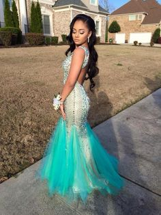 black girls who slayed prom - Google Search