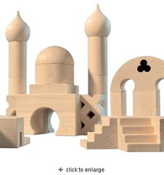 nice set to keep little ones quiet and busy