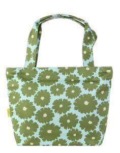 I found this cute bag on www.burkedecor.com
