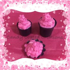 A personal favorite from my Etsy shop https://www.etsy.com/listing/259205452/candy-coated-creations-tart-candles