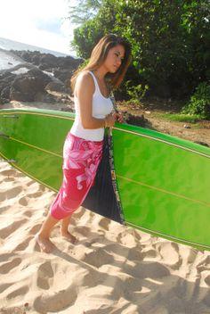 AWESOME! Hele Board Wrap Stand Up Paddle Board & Longboard by KaheleMaui, $50.00