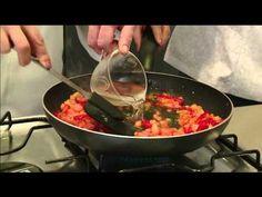 Vida Melhor - Culinária: Conserva de pimenta (Chef Adriana Aranha) - YouTube