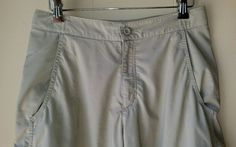 Royal Robbins Women's Hiking Shorts Size 4 EUC #RoyalRobbins #BermudaWalking