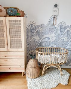 Baby Room Decor, Diy Bedroom Decor, Kids Bedroom, Ikea Kids, Woodland Nursery Decor, Animal Decor, Little Girl Rooms, Black Decor, Home Decor Accessories
