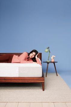 The Casper® Nova Mattress offers superior plushness without sacrificing support. #mattress #bed #home #sleep #denvermattress Casper Mattress, Best Mattress, Custom Mattress, Platinum Credit Card, Sleep Better, Bedtime, Denver, Memory Foam, Toddler Bed