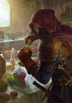 Fantasy Rpg, Medieval Fantasy, Fantasy Warrior, Fantasy World, Fantasy Artwork, Dark Fantasy, Fantasy Fiction, Dungeons And Dragons Characters, D D Characters