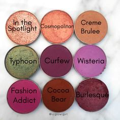 I have been collecting Makeup Geek Eyeshadows steadily for years now… basically since I first heard about them while watching a YouTube tutorial from Jaclyn Hill. If you haven't purcha…