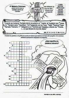 El Rincón de las Melli: Rosario