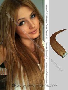 Brown Tape, Chestnut Brown Hair, Cute Haircuts, Tape In Hair Extensions, Hair Cuts, Long Hair Styles, Beauty, Haircuts, Sweet Hairstyles