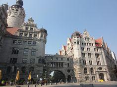 Dica de bate-volta de Berlim: Leipzig