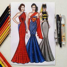 croquis_super_heroiss