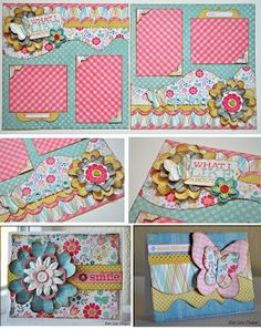 Love these templates! We use them at our scrapbook parties a lot!
