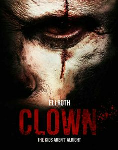 Clown Horror Movie