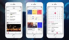 Facebook Standalone Event App is now available for iPhone users #electronics #technology #tech #electronic