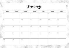 printable 2018 17 calendar