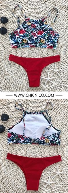 Check the hot-selling swimwear! Ready for 2017 summer? Chicnico have pick various style swimsuits for you to have a try. It is the only best must-have!
