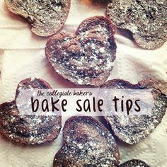 Valentine S Flyer For Bake Sale Http Bakesaleflyers Com