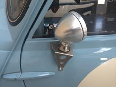 1961 Austin Mini Competition Saloon to 'Cooper S' Specification Chassis no. Mini Morris, Fiat 600, Chevrolet Caprice, Metal Fabrication, Car Painting, Paint Schemes, Classic Mini, Kustom, Motor Car