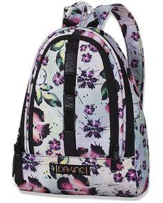 Dakine Girl's Grom Backpack, Pippa, 13-Liter Dakine http://www ...