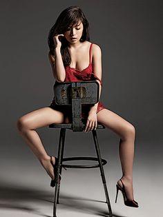 旗艦店オープン記念に浜崎あゆみとのコラボレーションも──ラペルラ青山 メンズファッションニュース GQ JAPAN