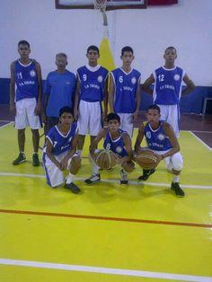 Campeonato Nacional Irapa