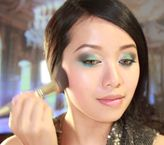 Enchanting prom tutorial <3 #MichellePhan #makeup