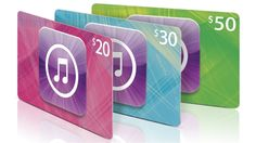 iTunes Card - Gift Cards | Harvey Norman Australia The gift that keeps on giving :P