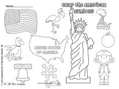 Printable Presidents Day Coloring Pages. Celebrate Presidents Day with these coloring pages collection. Introduce our country's presidents with the various colo Miss Kindergarten, Kindergarten Social Studies, Social Studies Activities, Teaching Social Studies, Color Activities, Kindergarten Freebies, Kindergarten Curriculum, Kindergarten Centers, Autism Activities