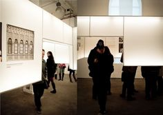 Project - An Imprint of Spain in China Exhibition - Architizer