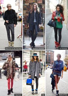 Isabel Marant Sneakers Street Style