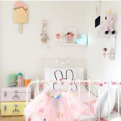 "MINIMACKO: OPEN on Instagram: ""✖️LITTLE POP STUDIOS - BUNNY✖️ Isn't this room from @kidsdesignlife just every little girls paradise! Featuring the @littlepopstudios bunny pillow case! There is also a bunny garland on our website from @winston_and_grace that matches this pillowcase perfectly! Find your bunny pillowcase: www.minimacko.com.au/collections/little-pop-studios And this week: 30% off orders over $50 when you enter the code: 30off at checkout! #minimacko #littlepopstudios #bunny"""