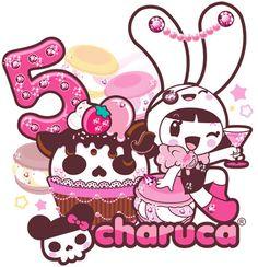 Charuca Kawaii Deluxe