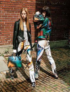 louis vuitton spring / summer 2016 ad campaign | visual optimism; fashion editorials, shows, campaigns & more!