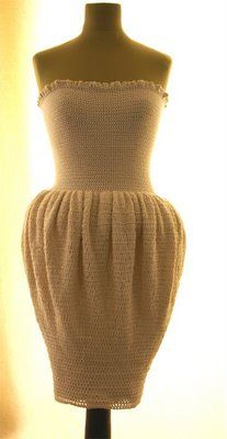 I WANT to crochet this!