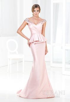 Terani Couture - Evening Dresses, 2014 Prom Dresses, Homecoming Dresses, Mother of the Bride